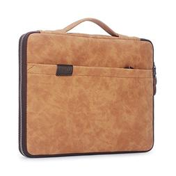 "CAISON 13 inch Laptop Sleeve Case For 13"" MacBook Pro Touch"