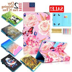 Tablet Cover 8 Inch Universal Protective Case for iPad Mini,