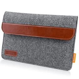 DTTO 7-8 Inch Tablet Sleeve Bag Portable Protective Sleeve C