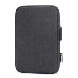 DOMISO Tablet Sleeve 9.7 inch Waterproof iPad Case for 2017