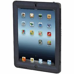 Targus THD044US Safeport Rugged Max Pro Case for  iPad 3rd,