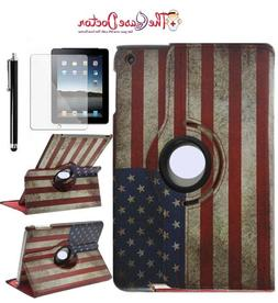 TCD for Apple iPad Air 2  Camouflage PU Leather Series Prote