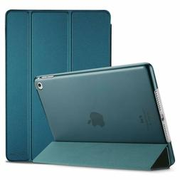 Teal ProCase iPad Mini 4 Case Slim Lightweight Stand Case Tr