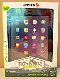 Griffin Technology Survivor All-Terrain Case for iPad mini 4