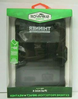 Griffin Technology Survivor Extreme Case for iPad Mini 4