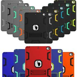 Three Layer Shockproof Military Heavy Duty Case Cover for Ne