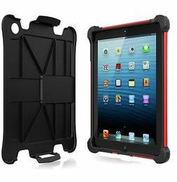 Tough Jacket Case with Stand for iPad 4th Generation, iPad 2