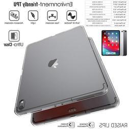 Transparent TPU <font><b>Case</b></font> For <font><b>iPad</