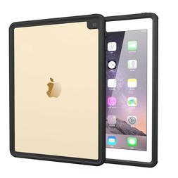 "Transparent Waterproof Shockproof Case For iPad Pro 9.7"" /10"