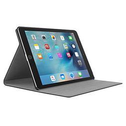 "TUMI Rotating Folio Case for 9.7"" Apple iPad Pro, Vegan Leat"