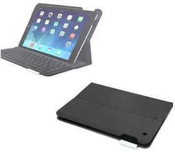 Logitech Type+ iPad Air Keyboard Folio Bluetooth Case Stand