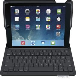 Logitech Type+ Protective Wireless Keyboard Folio Cover Case