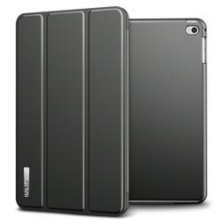 Ultra Slim Shell Case for Apple ipad Mini 4, ipad Mini 3 Aut