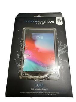 Ultra-thin Case For Apple iPad Mini 4/5 Waterproof Case Shoc