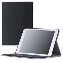 MoKo Ultra Thin Removable Wireless Keyboard Cover Case for i