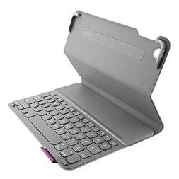 Logitech Ultrathin Keyboard Folio for iPad Air, Grey