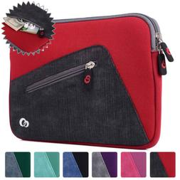 Universal 9 - 10 Inch Neoprene Tablet Sleeve Bag Case Cover