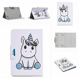 Uliking Universal 9.5-10.5 inch Android iOS Tablet Case for