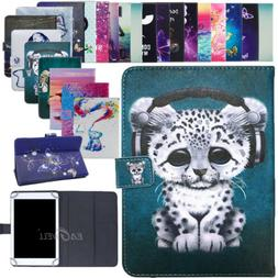 Universal Case For Apple iPad Tablet 7.9 9.7 10.1 10.5 inch