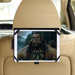 """Beepole Universal Folio Case for 9.6"""" -10.5"""" Tablet with Car"""