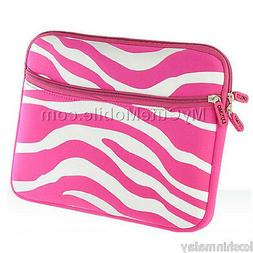 Universal Soft Sleeve Pouch for 8 - 10inch Netbook Laptop -