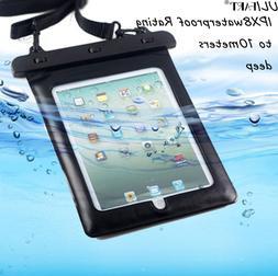 Universal Tablet <font><b>Waterproof</b></font> <font><b>Cas