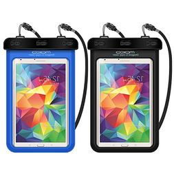 Universal Waterproof Case, MoKo  Dry Bag Pouch for iPad Mini