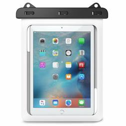 MoKo Universal Waterproof Case Dry Bag Pouch for iPad 9.7 Sa