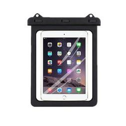 Universal Waterproof Case for New iPad