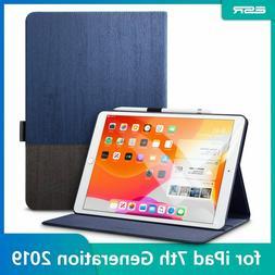 """ESR Urban Premium Folio Case for iPad 7th Gen 2019 10.2"""" Sim"""