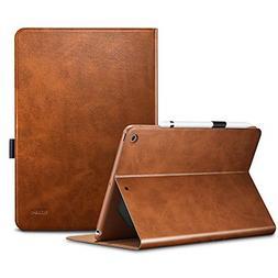 ESR Urban Premium Folio Case for iPad 9.7 2018/2017, , Book