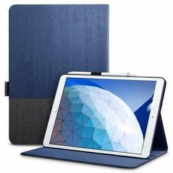 ESR Urban Premium Folio Case for iPad Air 3 10.5 Inch 2019,