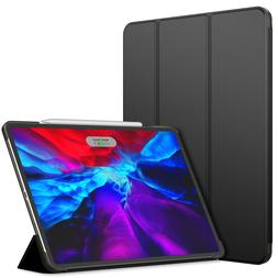 "JETech Case for iPad Pro 12.9""  Cover Auto Wake/Sleep Black"