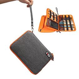 BUBM Travel USB Cables Gear Organizer Electronics Accessorie