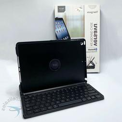 Targus Versavu Keyboard Case for iPad Air, Black