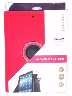 Versavu THZ614GL Carrying Case  for iPad Air, iPad Air 2 - B
