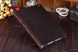 Vintage Book Classic Brown Case Retro Old Leather Cover for