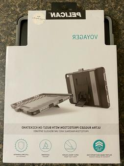 Pelican - Voyager Case for Apple iPad Pro 11 - Black and Lig