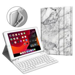 wireless bluetooth keyboard folio case stand