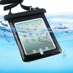 "Pro WP3 10 inch waterproof tablet case bag for Apple 9.7"" iP"