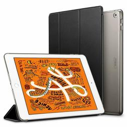 black yippee trifold smart case for ipad