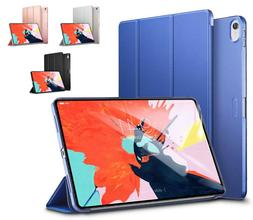 "ESR Yippee Trifold Smart Case iPad Pro 11"" Sleep/Wake Rose B"